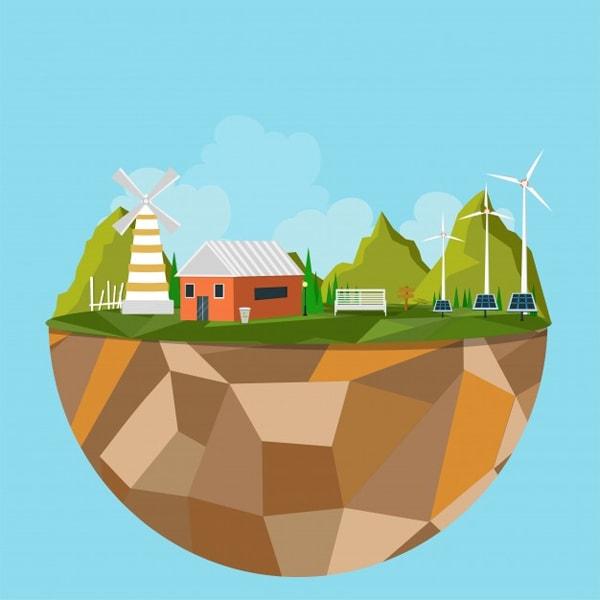 Sustainable Employment Center