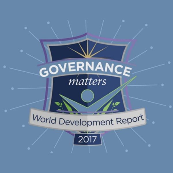 The World Bank – World Development Reports