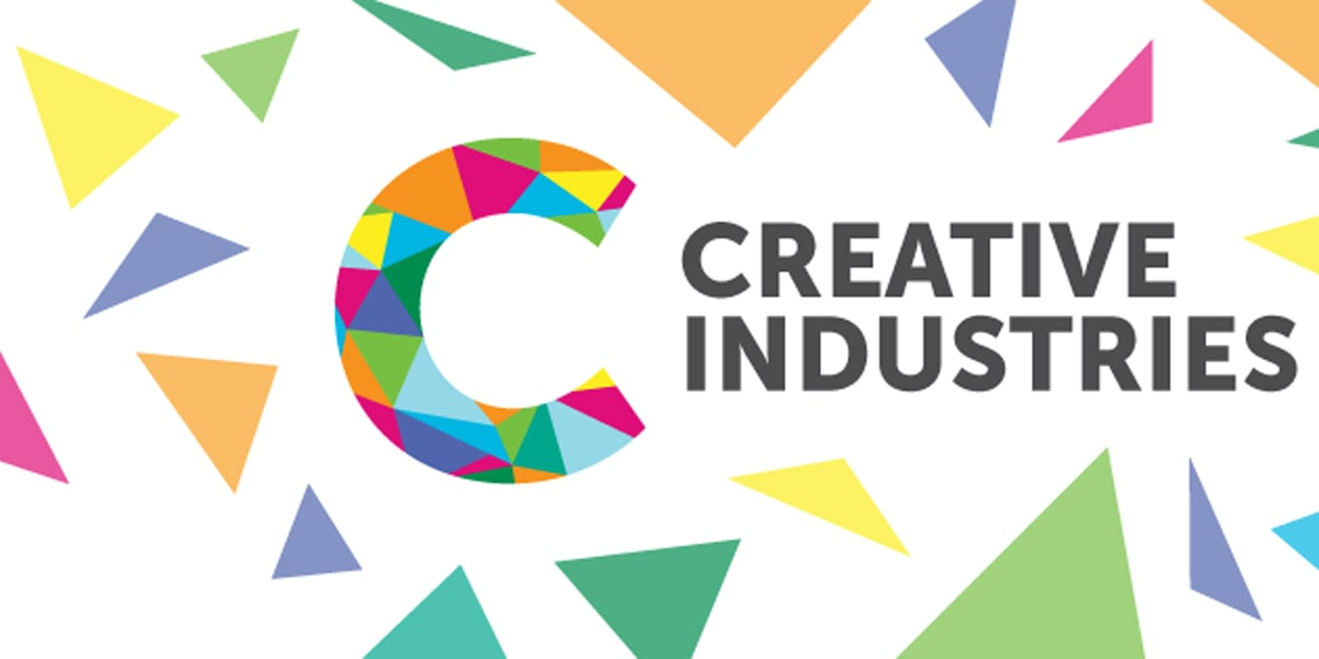 Which Came First the Creative Person the Creative Industries?