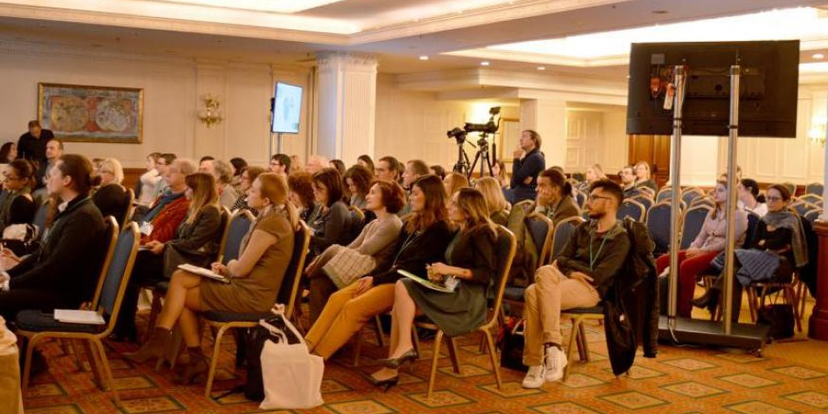 International Conference for Wildlife Protection was Held in Athens