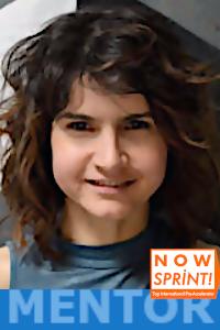 Maria Calafatis