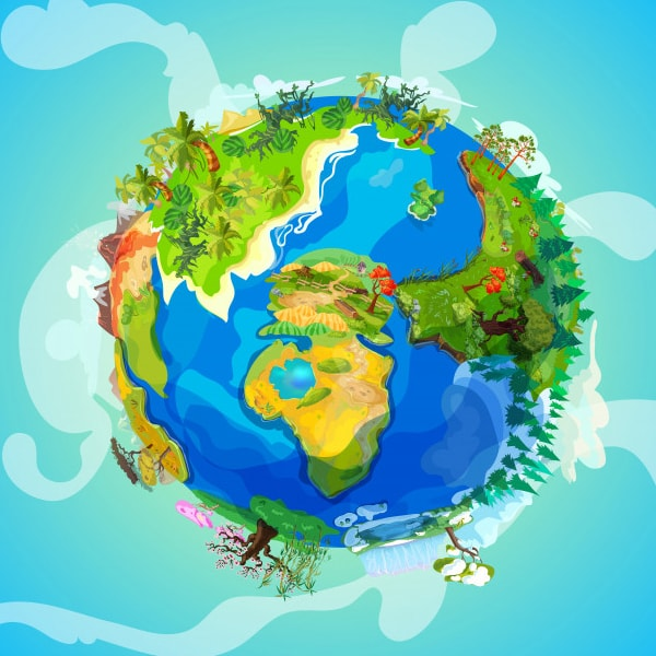 Climate Action Leaders Network – CLEAN / European Youth Together Project